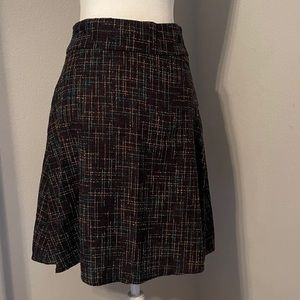 Vintage Necessary Objects 90s Style Skater Skirt